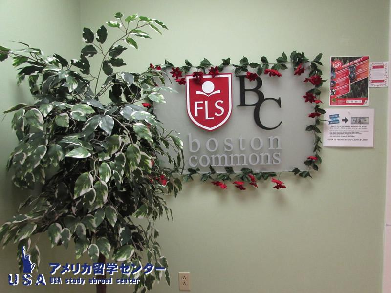 FLS – Boston Commons
