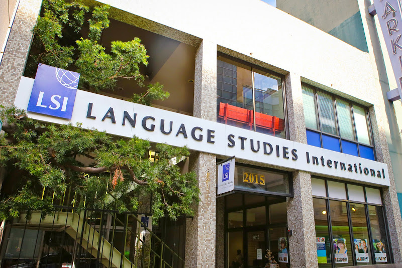 Language Studies International (LSI) – Berkeley (San Francisco)