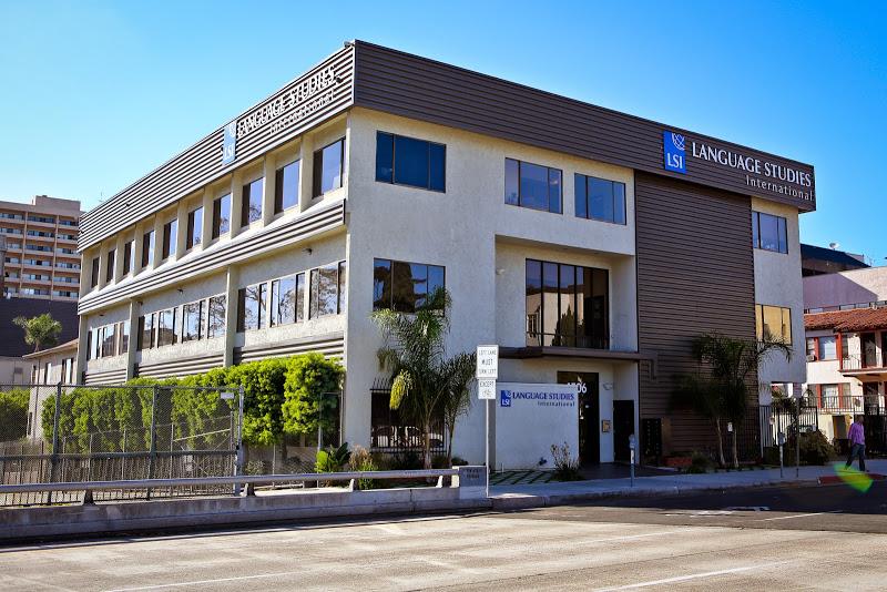 Language Studies International (LSI) – San Diego
