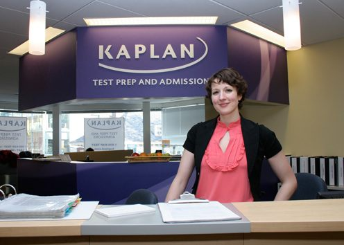 KAPLAN – Boston (Harvard Square)