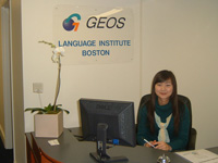 GEOS Languages Plus – Boston