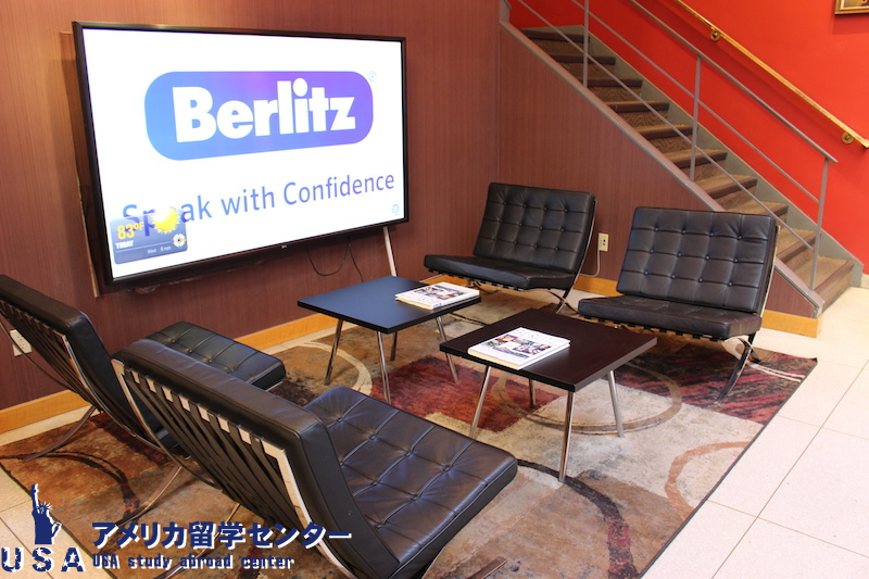 Berlitz – New York