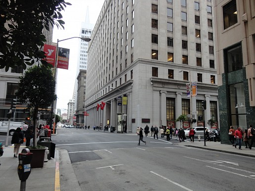 ELS – San Francisco Downtown