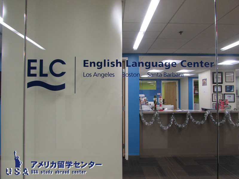 English Language Center – Boston